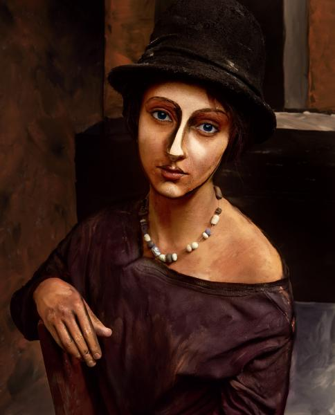 Being Modigliani